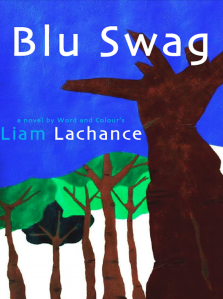 blu swag cover
