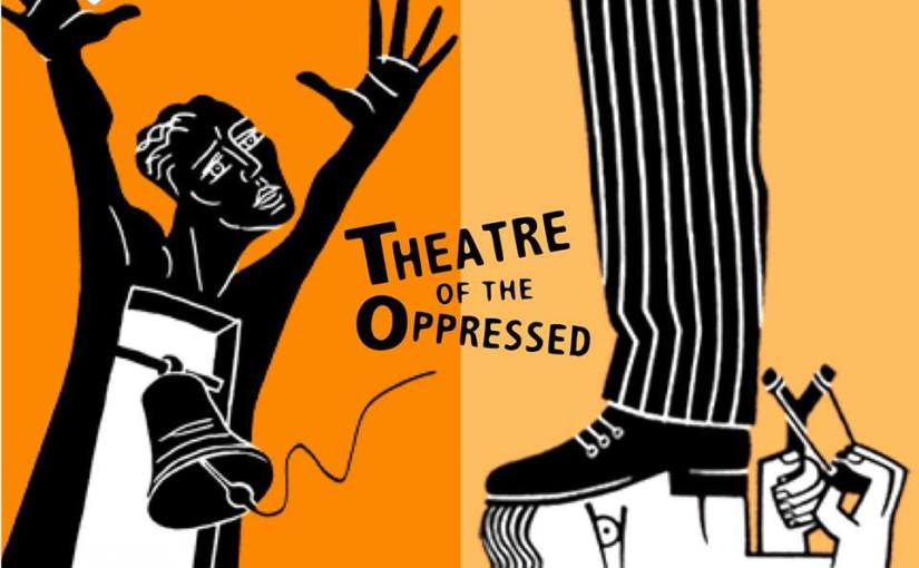 Review: ASA's Theatre of The Oppressed