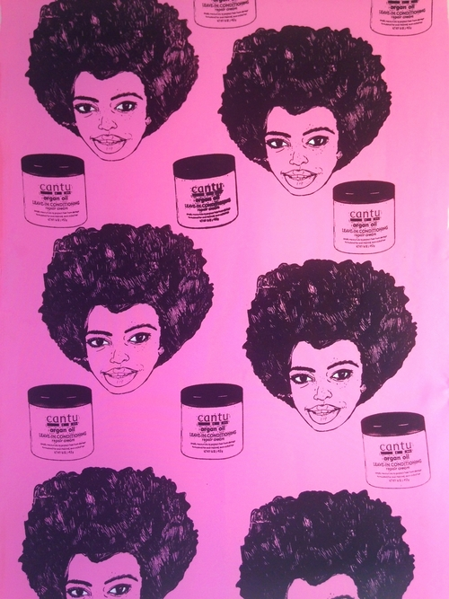 angela pilgrim_kinky hair cantu butter wonders