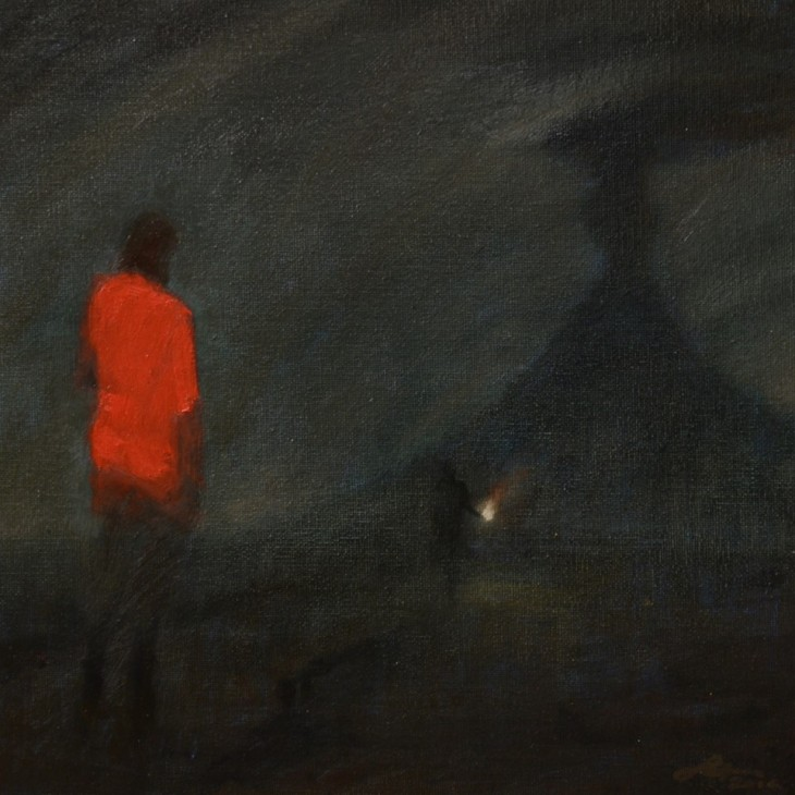 the red coat_szente-szabo akos